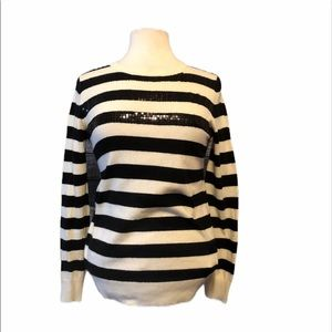 Joe Fresh Knit Striped Top